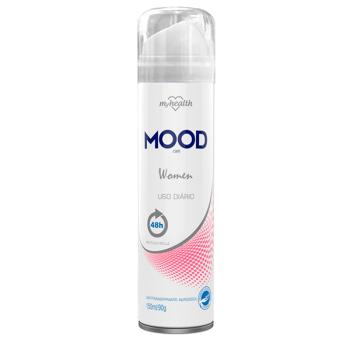 Antitranspirante Mood Women