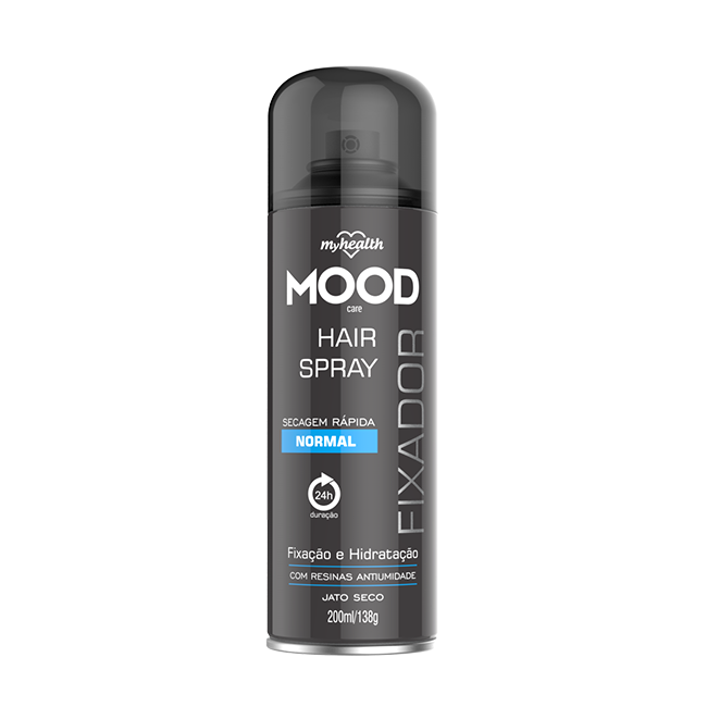 Spray Fixador Mood Normal