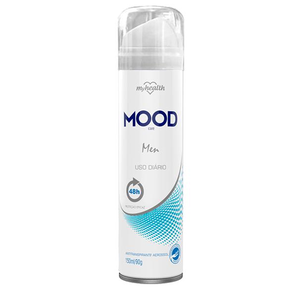 Antitranspirante Mood Men