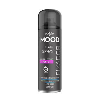 Spray Fixador Mood Forte