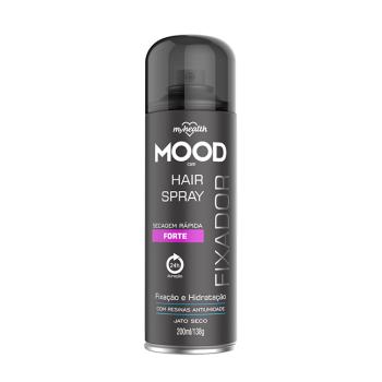 Spray Fixador Mood Forte