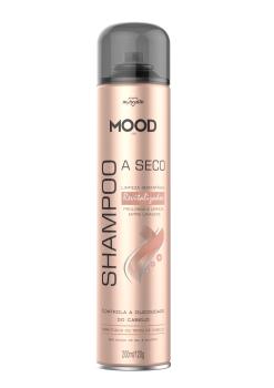 Shampoo a Seco Mood Care