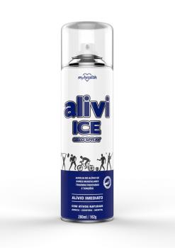 Alivi Ice Gelo
