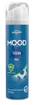 Antitranspirante Mood Care Teen Boy