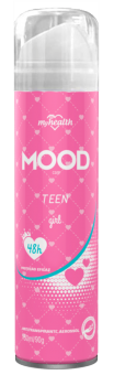 Antitranspirante Mood Care Teen Girl