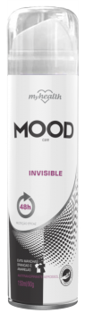 Antitranspirante Mood Care Invisible