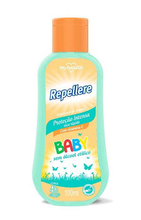 REPELENTE BABY